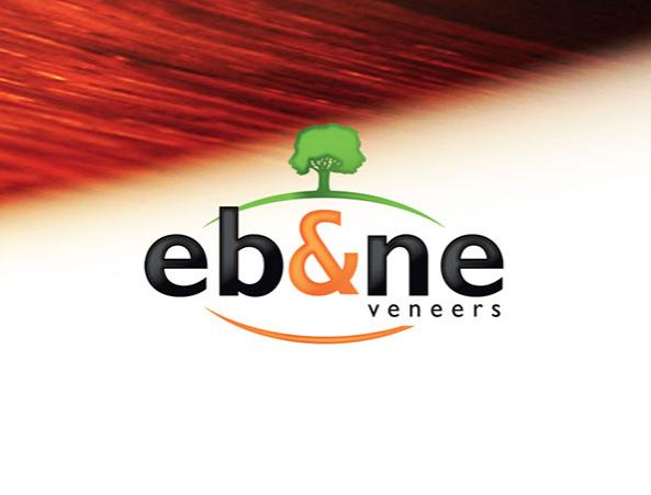 Logo EBENE VENEERS